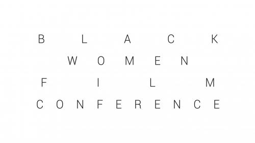 Black Women Film Conference