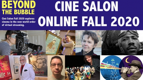 CineSalon 2020