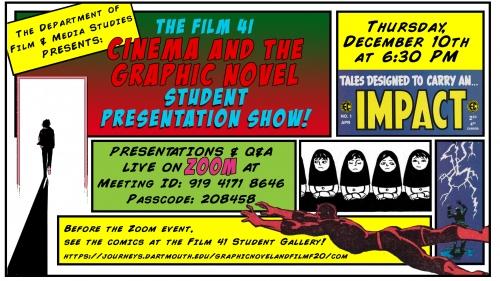 FILM 41.07 F20 Poster