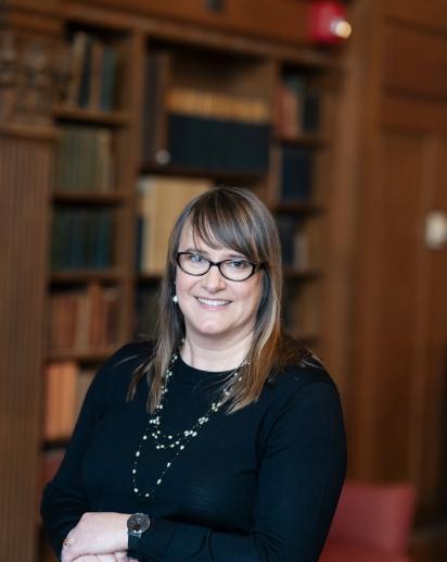 Jacqueline Wernimont profile picture