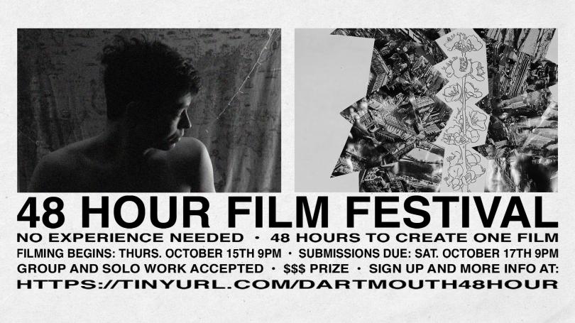 48 Hour Flm Festival