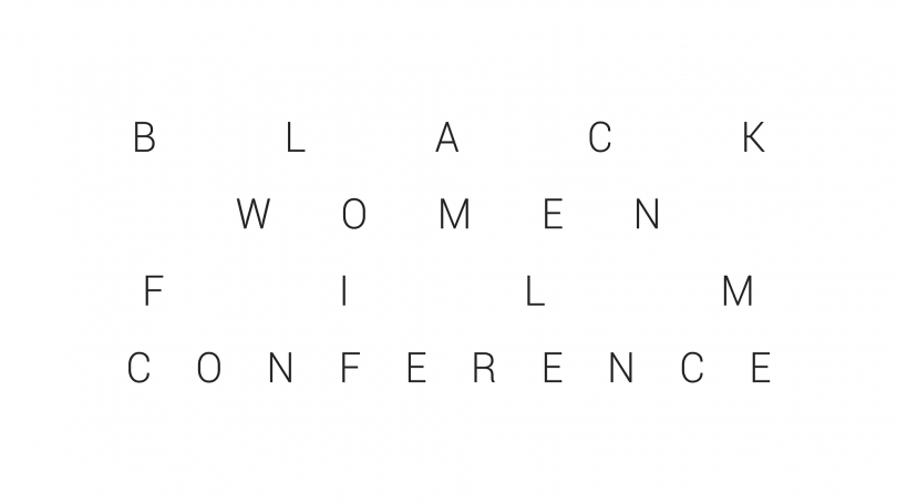 Black Women Film Conference