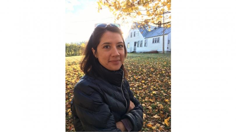 Professor Desirée Garcia