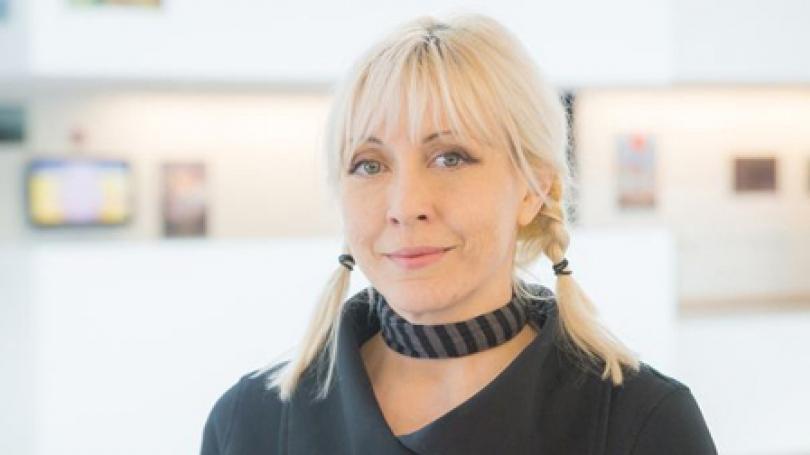 Professor Mary Flanagan