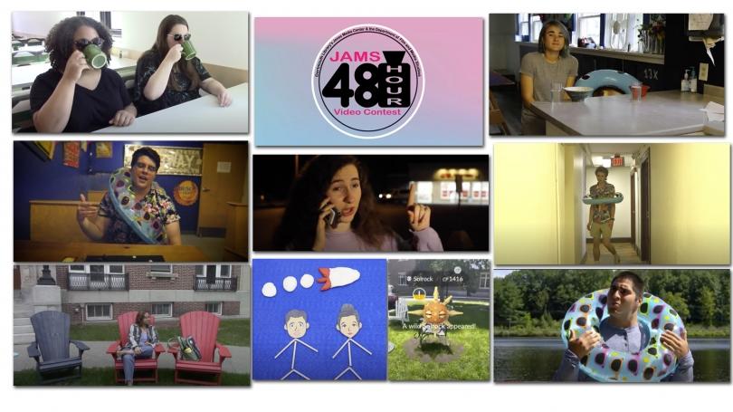 the 48 jr contest show