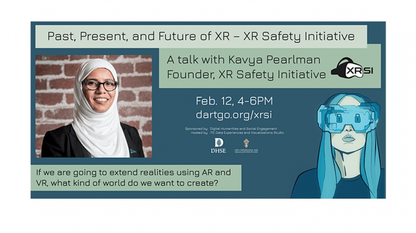 PAST, PRESENT, AND FUTURE OF XR - XR SAFETY